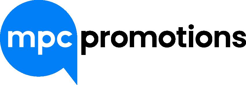 MPC Promotions Logo